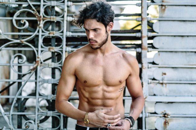 Patrick Bertolini