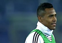 Alex Sandro, fonte screenshot youtube