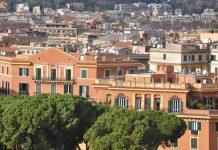 Roma, Vaticano, fonte Pixabay