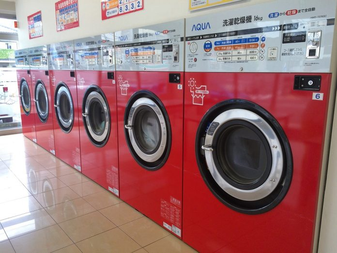 lavatrice fonte foto: pixabay.com - auntmasako