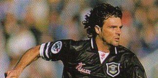 Marco Negri fonte foto: Di sconosciuto - Figurina n. 217 di Pianeta Calcio 96/97, Modena, DS, 1996., Pubblico dominio, https://it.wikipedia.org/w/index.php?curid=6209891