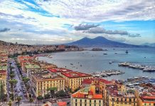 Napoli, fonte Flickr