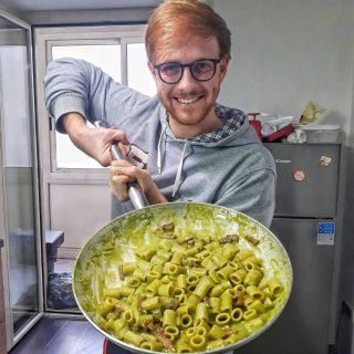 Gian Andrea Squadrilli, Italy Food Porn - 1