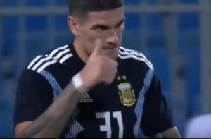 La Juventus punta Rodrigo de Paul per rinforzare l'attacco