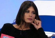 Giulia Cavaglià Uomini e Donne