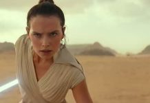 "Star Wars Episodio IX: ""The Rise of Skywalker"", fonte screenshot youtube"