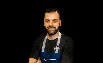 Sergio Russo, titolare pizzeria Da Clara e fondatore di Verace Elettrica