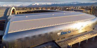 Dacia Arena Udine