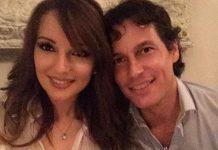 Patrick Baldassari e Ilaria di Bari