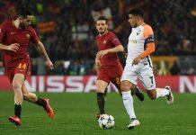 Kostas Manolas e Taison, fonte Di Football.ua, CC BY-SA 3.0, https://commons.wikimedia.org/w/index.php?curid=71486925