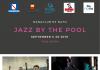 locandina jazzbythe pool
