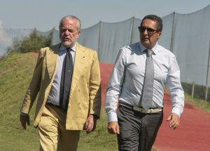 Napoli, in arrivo 46 milioni: pronta la cessione di tre esub