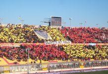 Stadio Via del Mare, Lecce, fonte Wikipedia