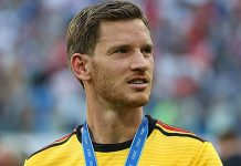 Vertonghen, fonte By Кирилл Венедиктов - https://www.soccer.ru/galery/1058073/photo/736837, CC BY-SA 3.0, https://commons.wikimedia.org/w/index.php?curid=70880904