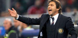 Antonio Conte, allenatore dell'Inter
