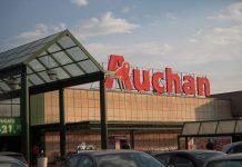 Centro Commerciale Auchan di Vicenza, Foto Wikipedia