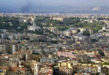 Napoli, Campania, fonte Pixabay