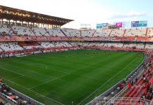 Stadio Sánchez Pizjuán, Siviglia, fonte Wikipedia Commons