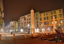 Bergamo, Via XX Settembre, Immagini Google contrassegnate per essere riutilizzate