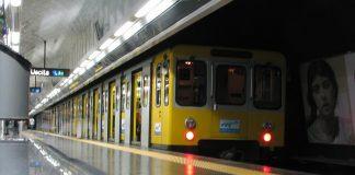 Trasporti in tempi di COVID, Fase 2 a Napoli