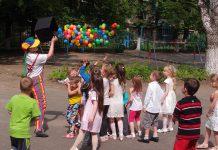 Organizzare una festa di compleanno per bambini
