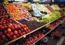 Spesa al supermercato, fonte PxHere