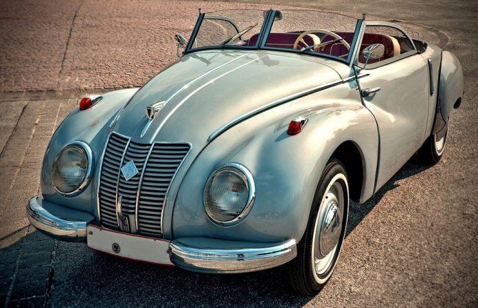 L'Autonoleggio, Foto Pixabay
