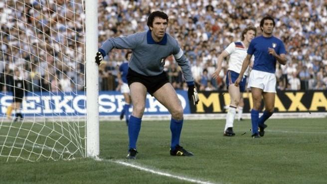 Dino Zoff, fonte Di Getty Images - Zoff ricorda il trionfo azzurro, su it.uefa.com, 15 maggio 2012., Pubblico dominio, https://it.wikipedia.org/w/index.php?curid=3833289