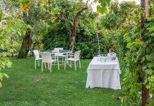 Festa in giardino, fonte Pixabay
