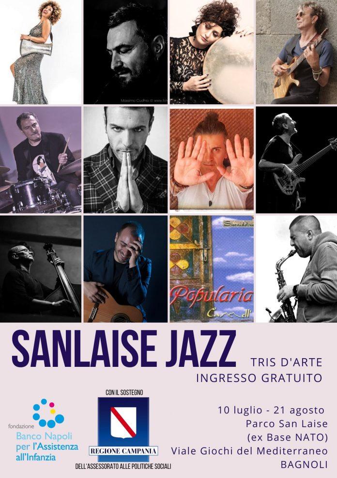 San Laise Jazz