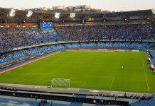 Tifosi allo stadio, Riapertura degli stadi