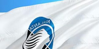 Atalanta, fonte Pikist, contrassegnate per essere riutilizzate