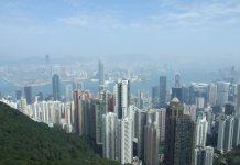 Hong Kong, fonte Flickr