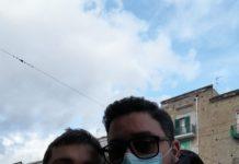 Gigi Perna e Raffaele Zanfardino