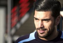 Graziano Pellè, fonte By Wouter Engler - Own work, CC BY-SA 4.0, https://commons.wikimedia.org/w/index.php?curid=38001678