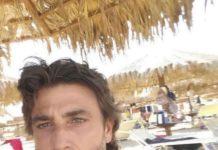 Daniele Liotti, fonte: Instagram, Daniele Liotti official page