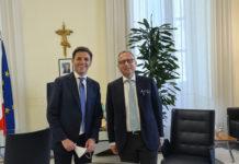 Nuova segreteria regionale in Campania per Italia Viva. Raffaele Bene agli Enti Locali