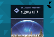 Francesco Amoruso presenta il suo libro Nessuna città a Napoli nel Mondadori BookStore